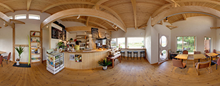 NISEKO ANYWAY Sandwich Shop様