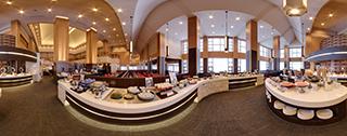 Sheraton Hokkaido Kiroro Resort様